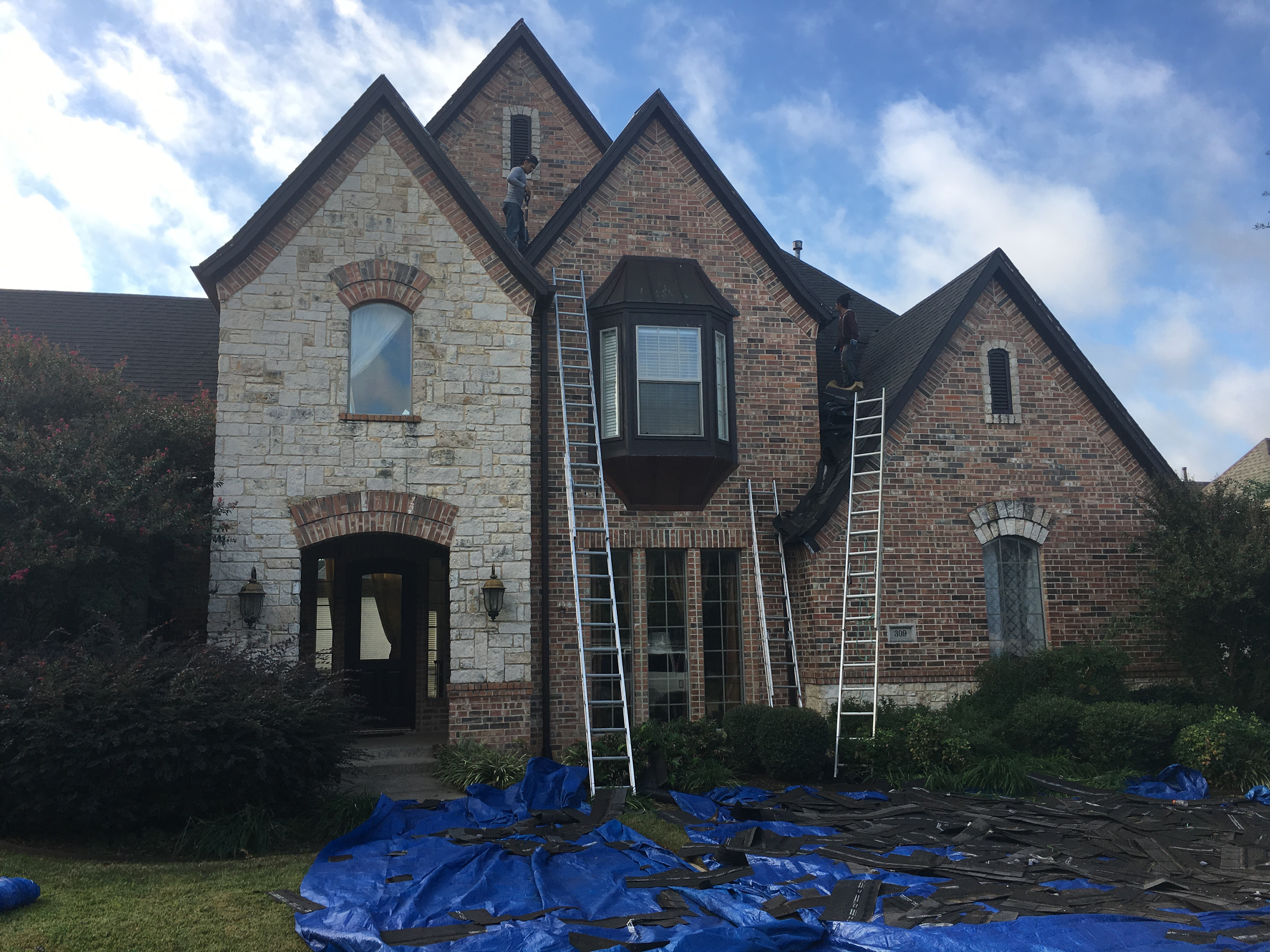 Rci Roofing Construction Serving Dallas Fort Worth