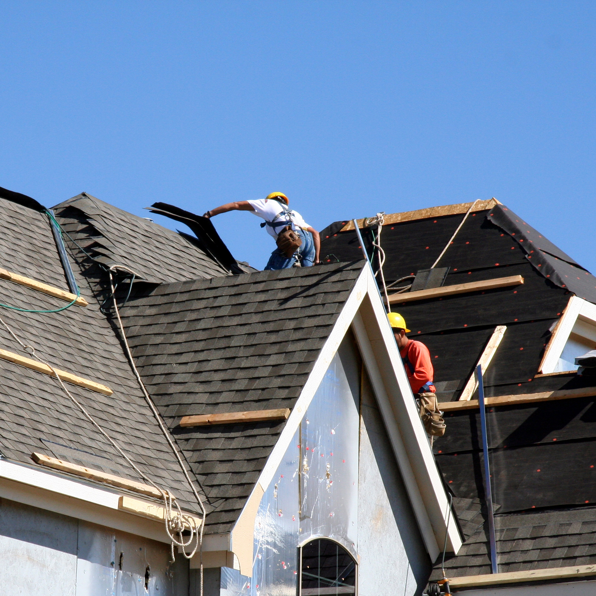 Superb Residential Roofing